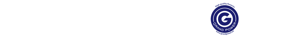 GRAND POWER logo